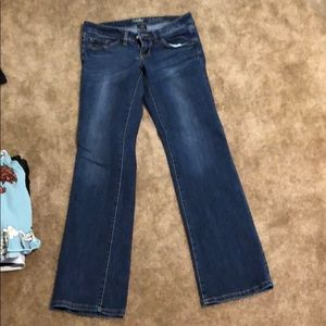 Missimo Blue Jeans